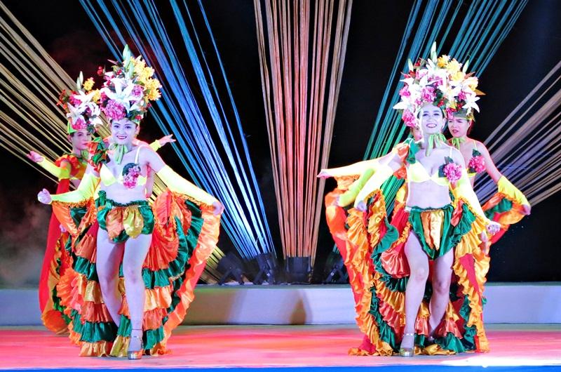 Đà Nẵng sẽ đăng cai Đại hội Sân khấu thế giới 2018