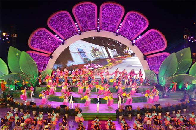 Đêm Hội Festival