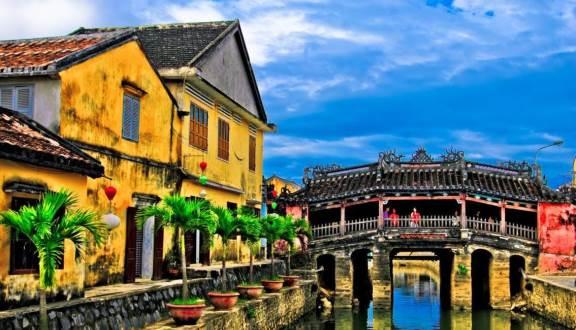 Hội An điểm hẹn - Du lịch Đà Nẵng