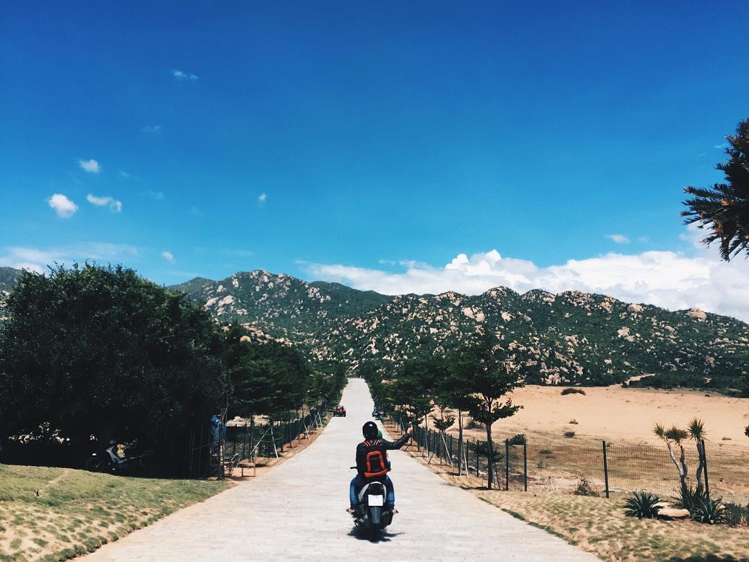 Ninh Thuận - điểm đến tuyệt đẹp không thể bỏ qua