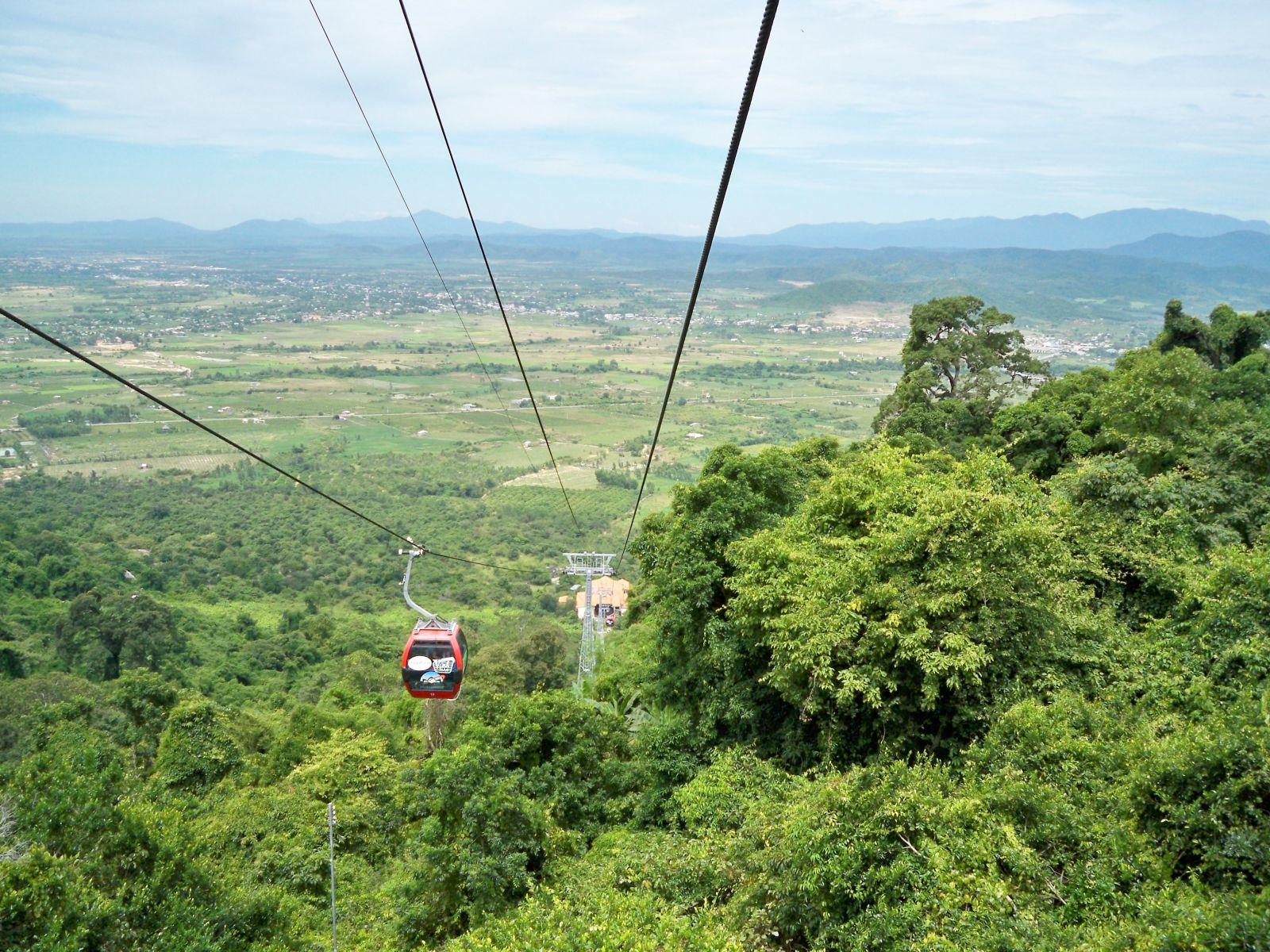 Núi Tà Cú - điểm đến không thể bỏ qua trong chuyến du lịch Phan Thiết